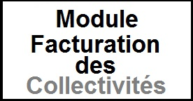 module facturation des collectivites
